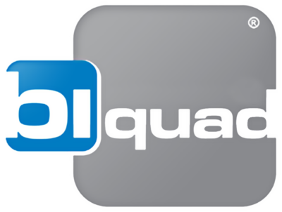 Biquad radio products